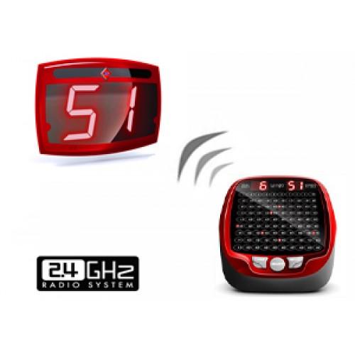 automatic bingo caller machine